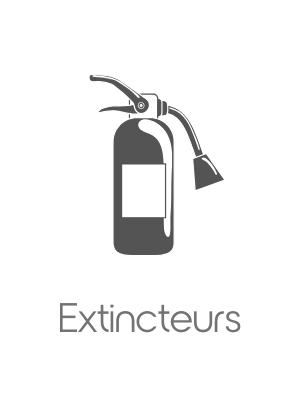 extincteurs